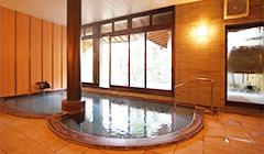 千福の湯(内風呂)